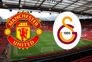 Manchester United - Galatasaray