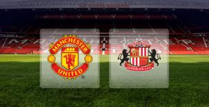 Manchester United - Sunderland
