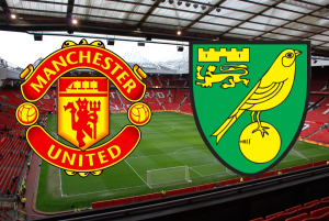 Manchester United - Norwich