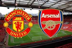 Manchester-United-Arsenal