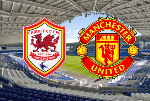 Cardiff - Manchester United