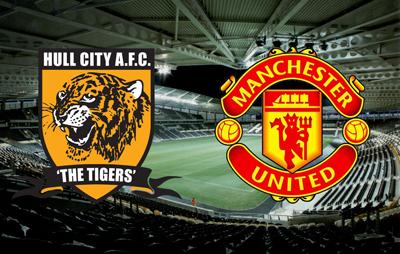 Hull City - Manchester United Medium