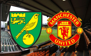 Norwich - Manchester United