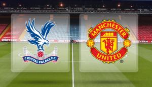 Palace vs United