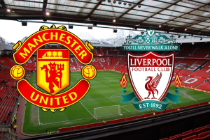 Manchester United - Liverpool