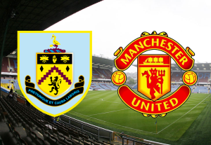 Burnley - Manchester United