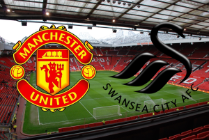 Manchester United - Swansea