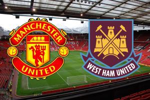 Manchester United - West Ham United