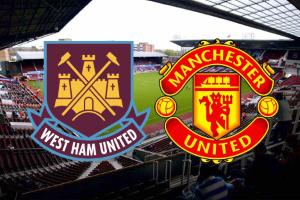 West Ham United - Manchester United
