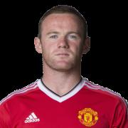 10 Wayne Rooney