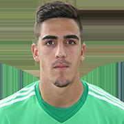 40 Joel Pereira