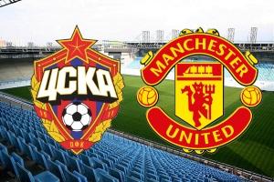 CSKA - United