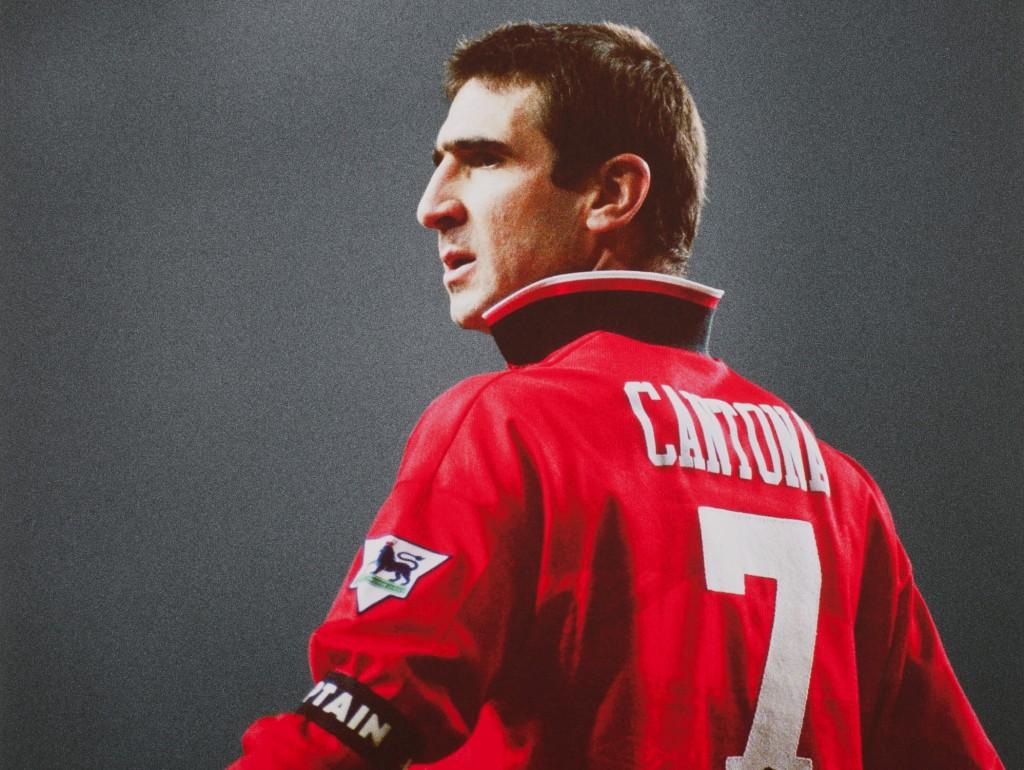 Cantona big