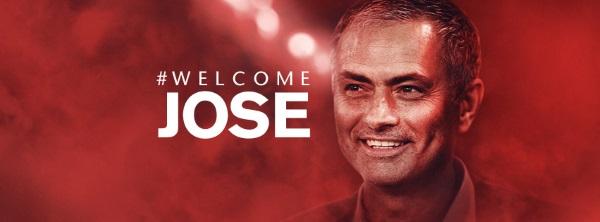Velkominn José