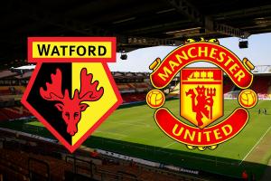 watford-manchester-united