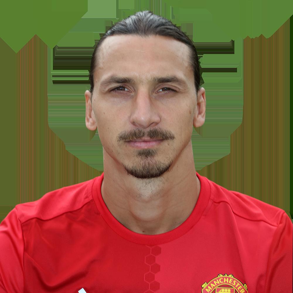 10. Zlatan Ibrahimović