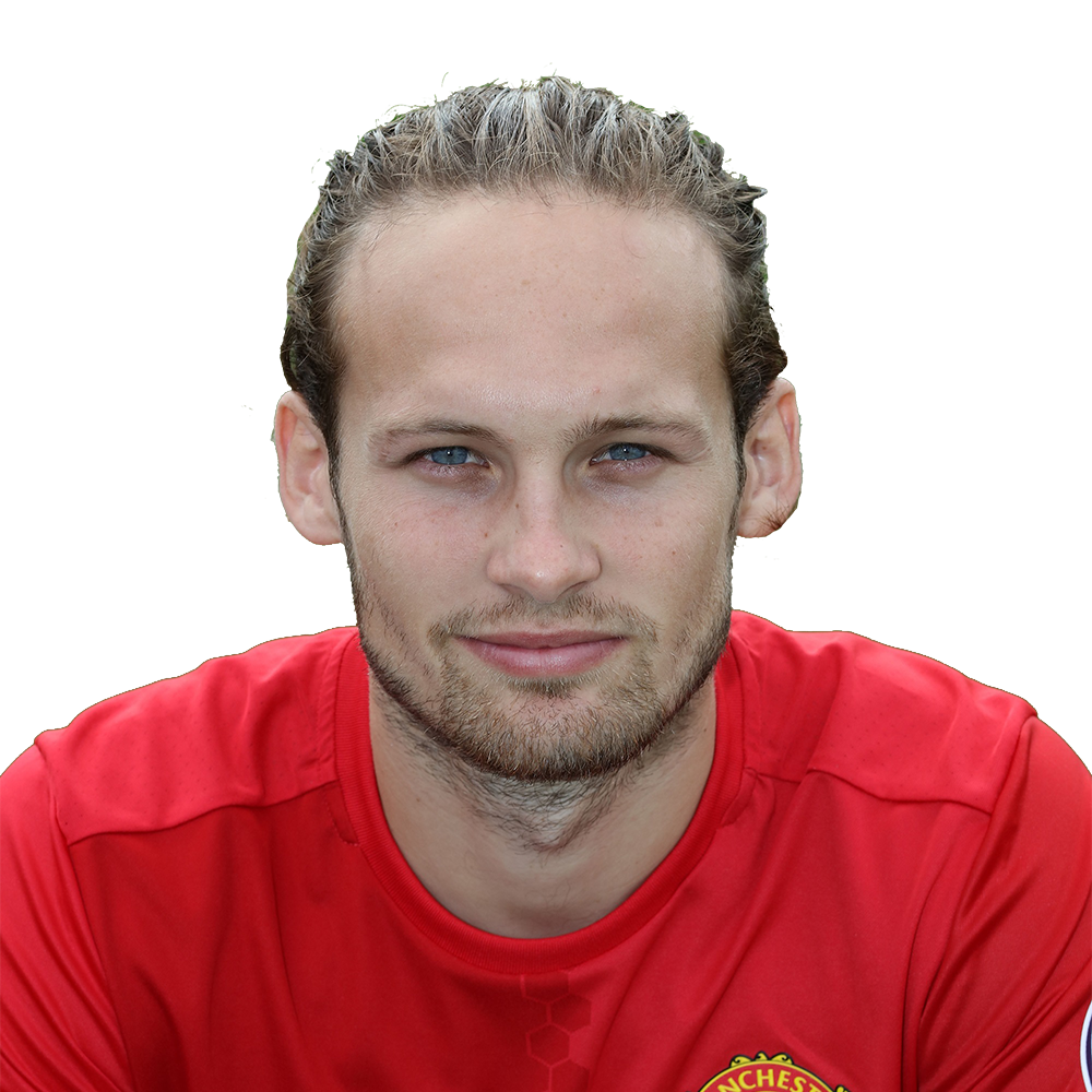 17. Daley Blind