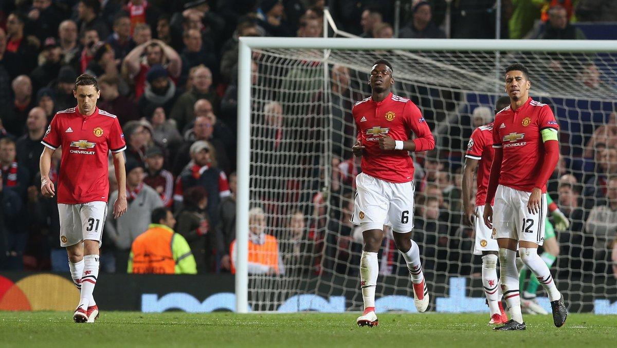 a371282e Manchester United 1:2 Sevilla